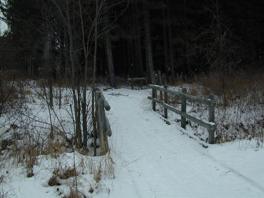 Eagle Run Trails