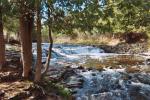 Ocqueoc Falls Bicentennial Pathway