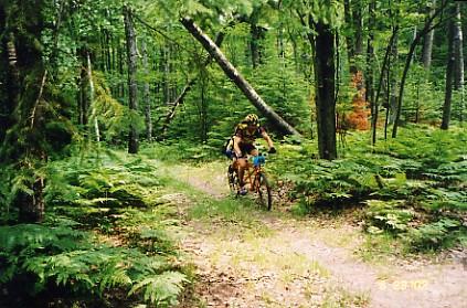 Photo: Thunder Bay Trails Association