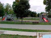 Dewey Durant Park