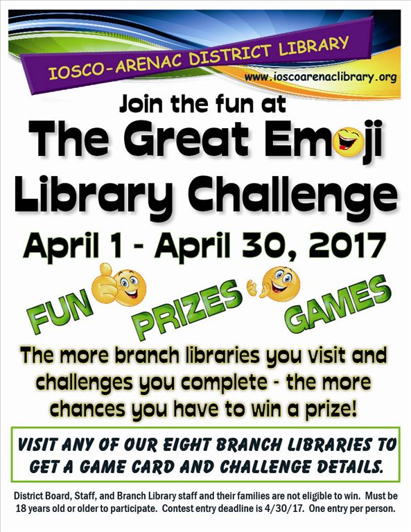 The Great Emoji Library Challenge