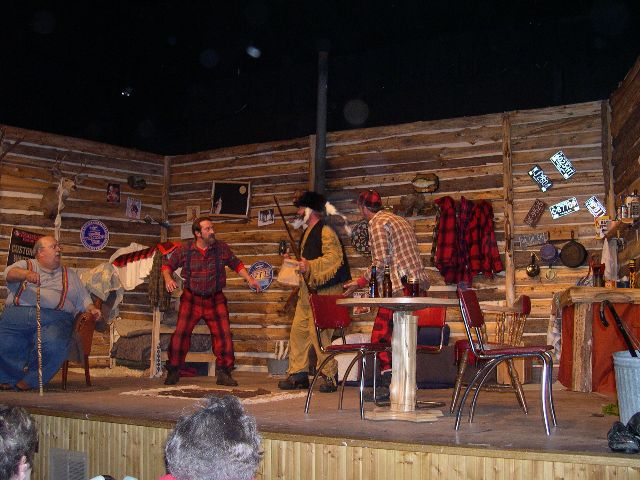 Tawas Bay Playhouse