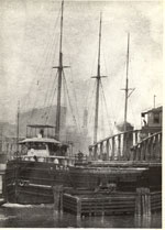 Florida at Chicago in 1890,