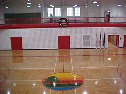 East Tawas Community Center