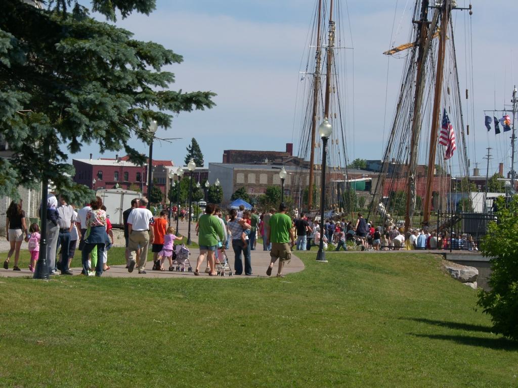 Thunder Bay Maritime Festival