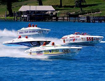 Off-Shore Grand Prix