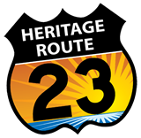US-23 Heritage Route